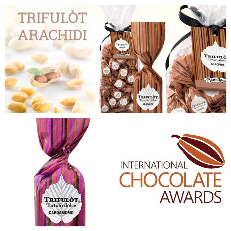 Trufe de ciocolata Trifulot
