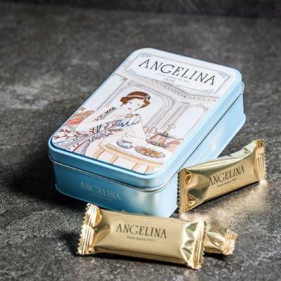 Dulciuri Angelina