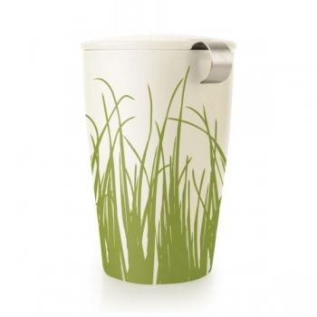 Tea Forte Cana Kati Green Grass