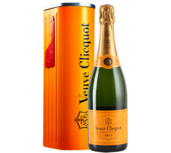 VEUVE CLICQUOT MAIL BOX 75CL
