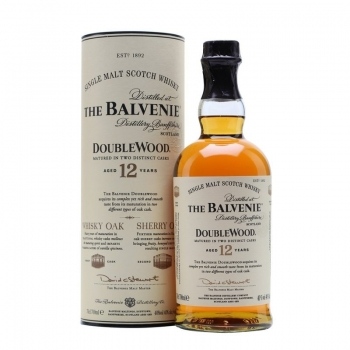 Whisky Balvenie Doublewood 12yo 0.7l