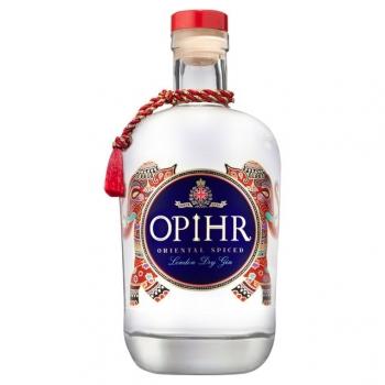 OPIHR ORIENTAL SPICED GIN 0.7L