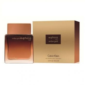 Calvin Klein Euphoria M Amber Gold EDP 100 Ml