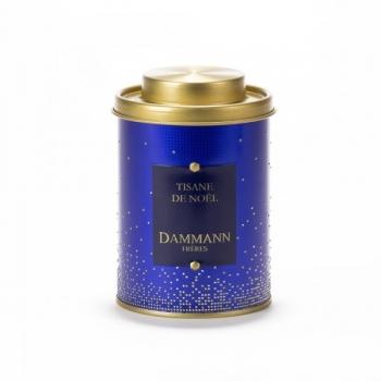Dammann Freres Christmas Tisane Ceai