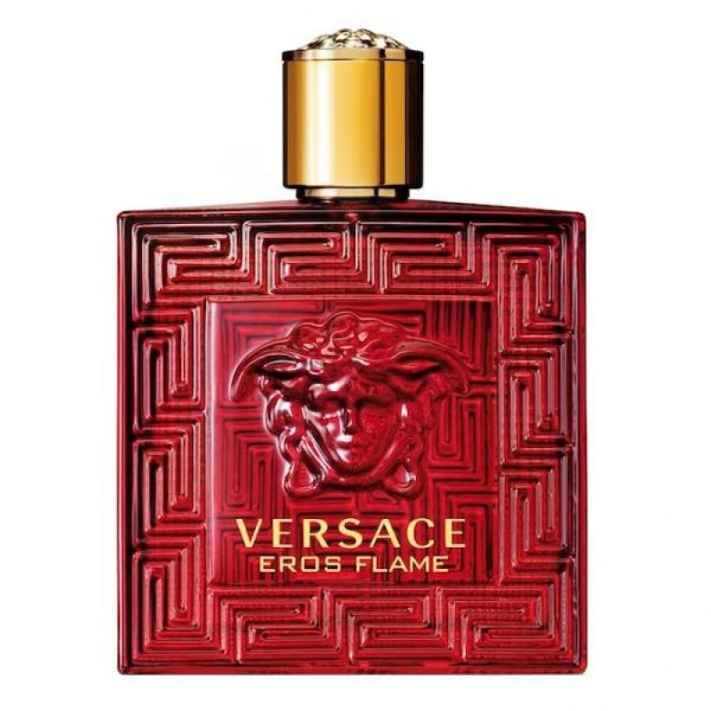 Versace Eros Flame EDP 50 Ml 0