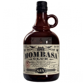 GIN MOMBASA CLUB 0.7L