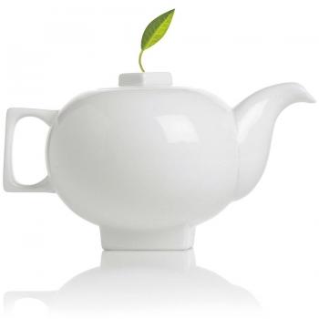 TEA FORTE CEAINIC PORTELAN  SOLISTICE