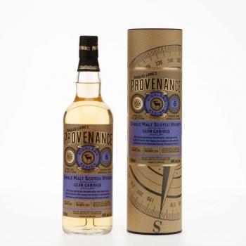 Whisky Glen Garioch 6 Yo (2010) 0.7l