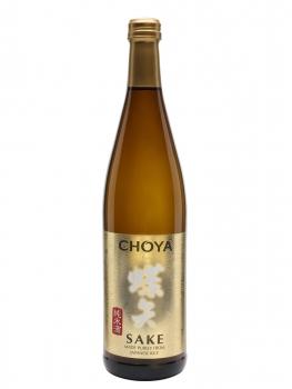 Choya Sake 0.7l