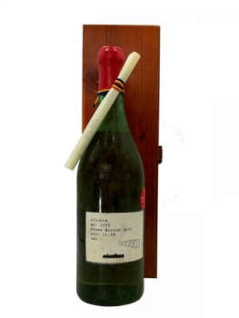 Bucium Aligote 1986 Vin 70cl