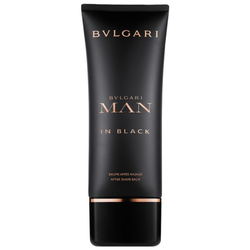Bvlgari Man In Black After Shave Balsam 100 Ml 0