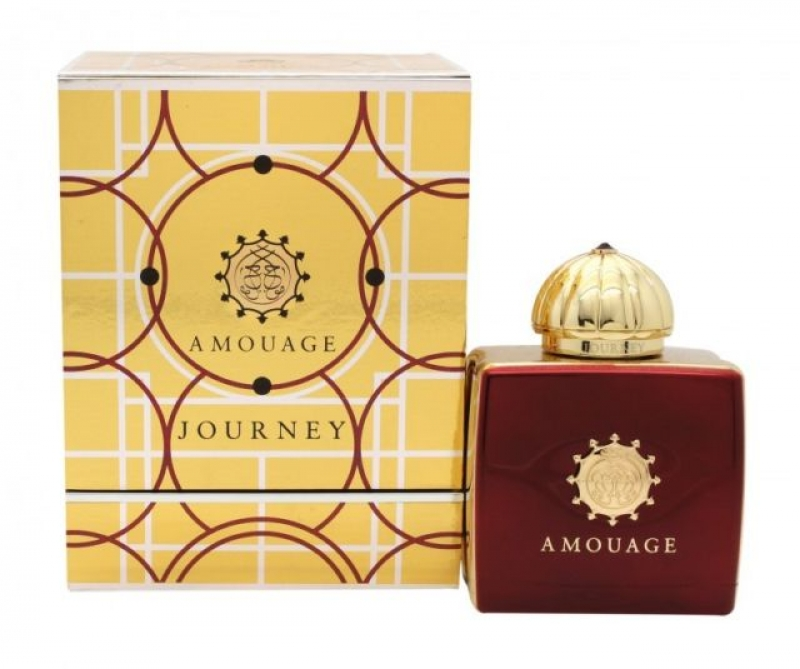 AMOUAGE JOURNEY FOR WOMAN EDP 100ML 0