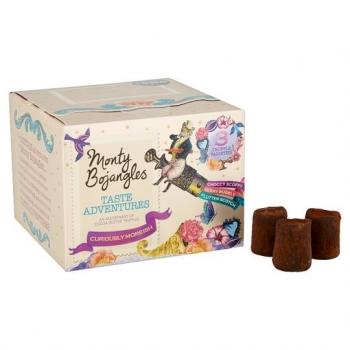 Trufe Ciocolata Monty Bojangles Taste Adventures 135g