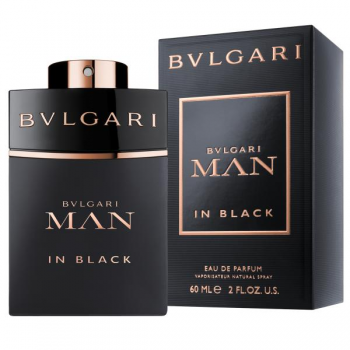Bvlgari Man In Black EDP 60 Ml 1