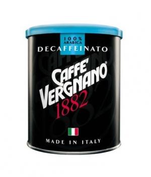 CAFEA VERGNANO DECOFEE 250GR
