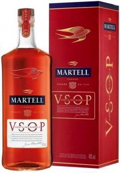 COGNAC MARTELL VSOP  0.7L