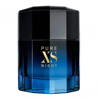 Paco Rabanne Pure Xs Night EDP 100 Ml