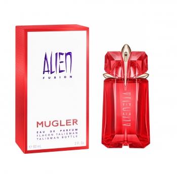 THIERRY MUGLER ALIEN FUSION APA DE PARFUM 60 ML