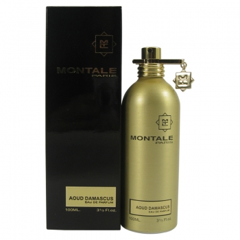 MONTALE AOUD DamaSCUS W EDP 100ML