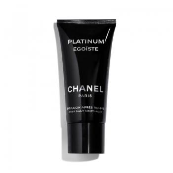 Chanel Platinum Egoiste After Shave Balsam 75 Ml