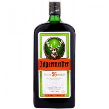 JAGERMEISTER DIGESTIV 1L