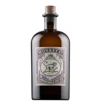Gin Monkey 47 0.5l