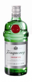 TANQUERAY DRY GIN 0.7L