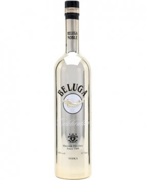 Beluga Celebration Vodka 70cl