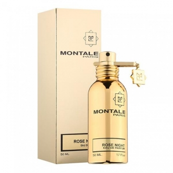 Montale Rose Night EDP 50 Ml