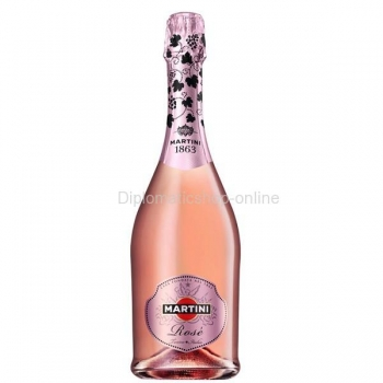MARTINI SPARKLING ROSE 70CL
