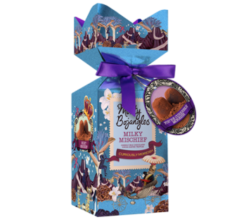 Trufe Ciocolata Monty Bojangles Milky Mischief 200g