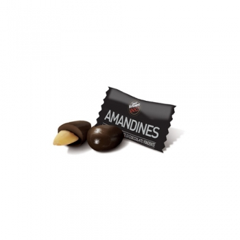 VERGNANO AMANDINE CHOCOLATE 200G 1