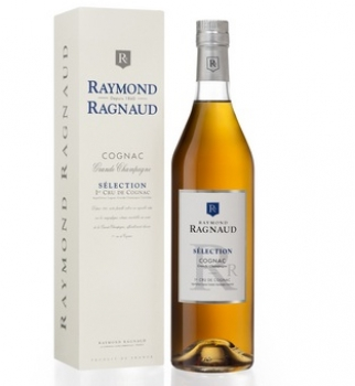 COGNAC RAYMOND RAGNAUD SELLECTION 0.7L