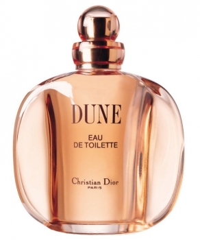 CHRISTIAN DIOR DUNE WOMAN EDT 100ML TESTER