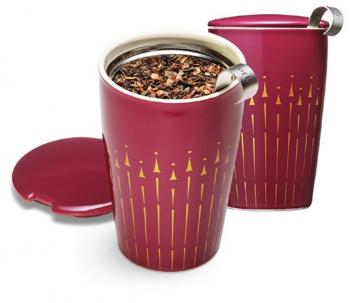 Tea Forte Cana Kati Craciun