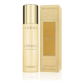 Bvlgari Goldea 100 Ml