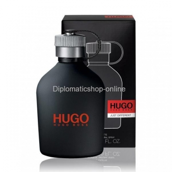 HUGO BOSS JUST DIFFERENT EDT 200ML