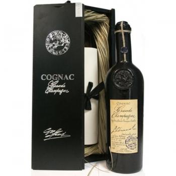 Lheraud Petite Champagne 1979 Cognac 0.7l