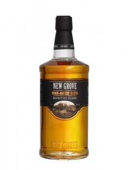 Rom New Grove Oak Aged 0.7l