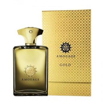 Amouage Gold For Men  Edp 100ml - Parfum barbati