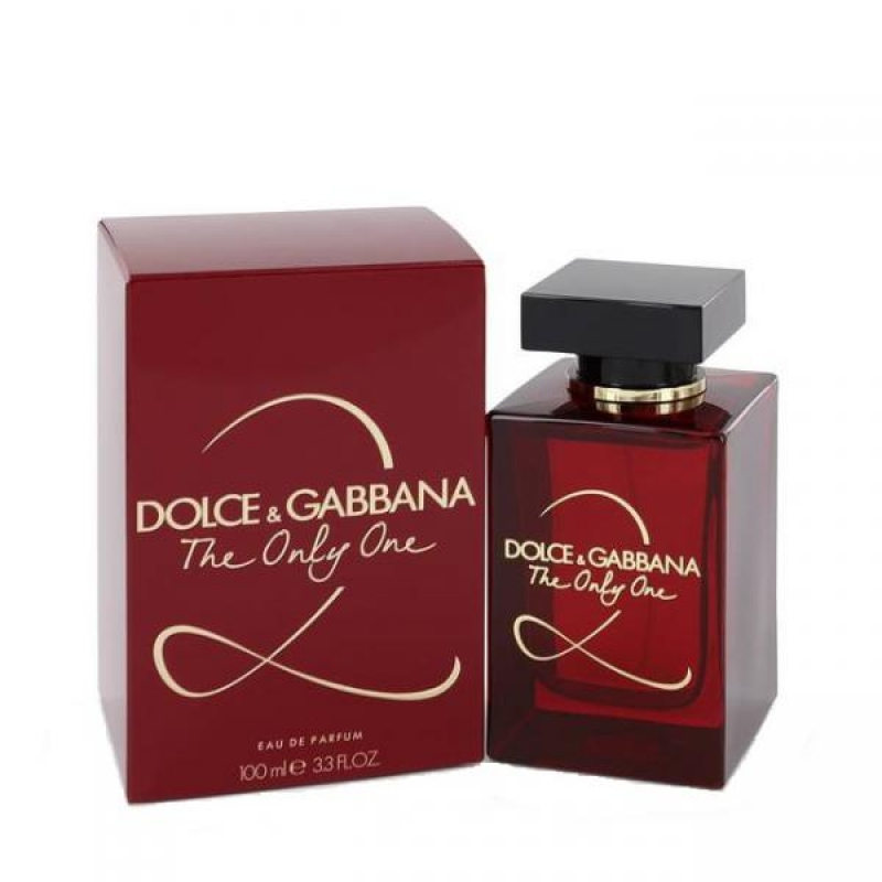 DOLCE GABBANA THE ONLY ONE 2 EDP 100ML 1