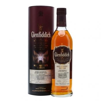 Glenfiddich Malt Master 70cl