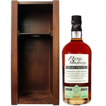ROM MALECON RARE PROOF 20YO 0.7L