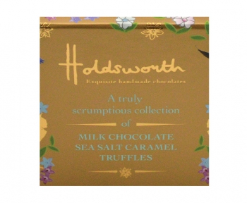 HOLDSWORTH SEA SALT CARAMEL 100G 2