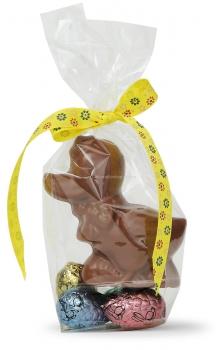 Valentino Rata *5 Oua De Ciocolata
