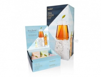 TEA FORTE SET CADOU ICE TEA