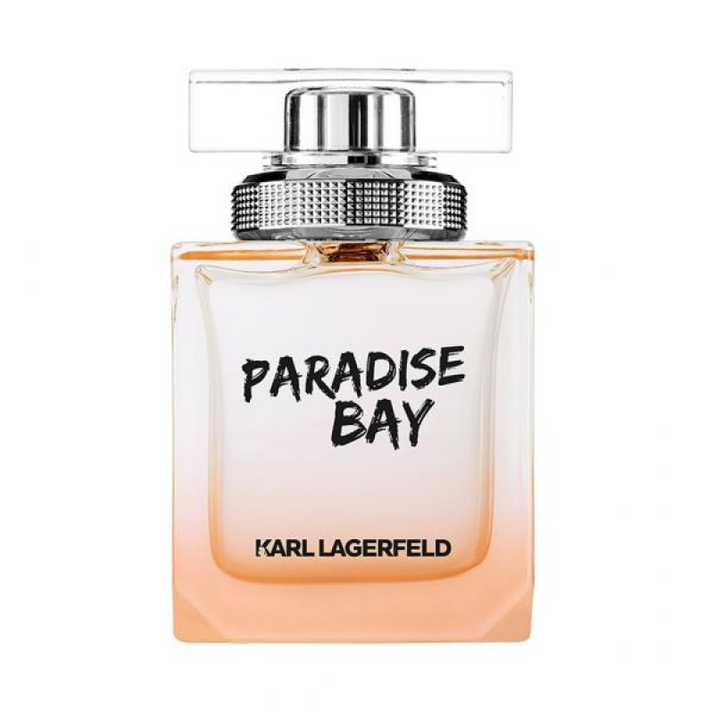 Karl Lagerfeld Paradise Bay EDP 85 Ml 0