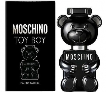 MOSCHINO TOY BOY APA DE PARFUM 30 ML