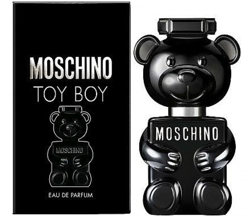 MOSCHINO TOY BOY APA DE PARFUM 30 ML 1