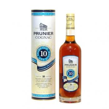 Cognac Prunier 10yo 70cl